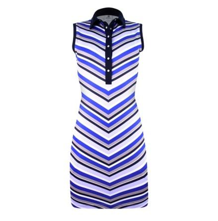 Golfklännning Daily Sports Nelly SL Dress