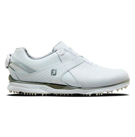 Golfskor FootJoy Pro SL Boa Dam Vit