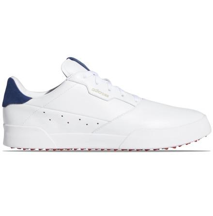 Golfskor Adidas Adicross Retro Navy