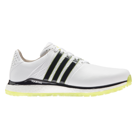 Golfskor Adidas TOUR360 XT-SL 2 Vit/Svart