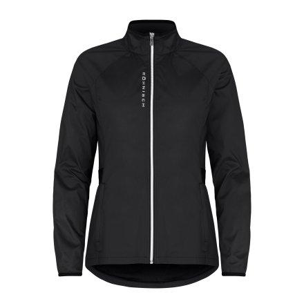 Röhnisch Golf Mila Wind jacket Svart