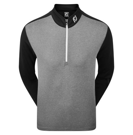 FootJoy Heather Colour Chill-Out Svart