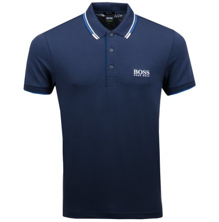 Hugo Boss Golf Paddy Pro Navy