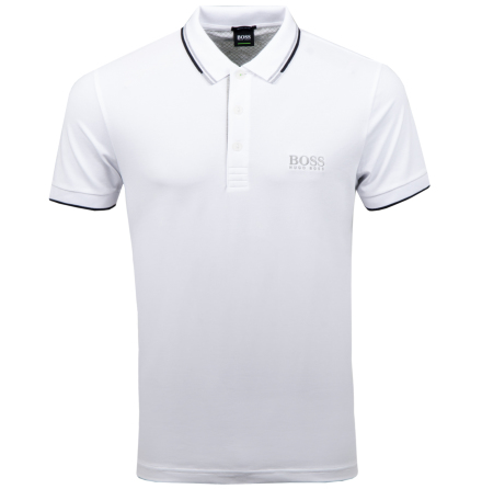 Hugo Boss Golf Paddy Pro White