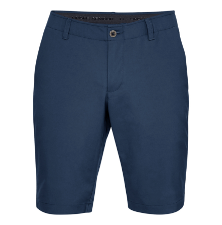 Under Armour Golf Performance Golfshorts Navy
