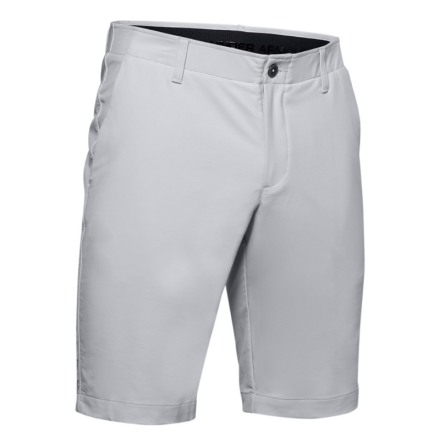 Under Armour Golf Performance Golfshorts Ljusgrå