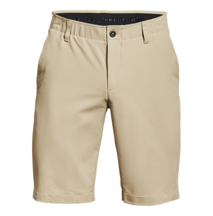 Under Armour Golf Performance Golfshorts Khaki