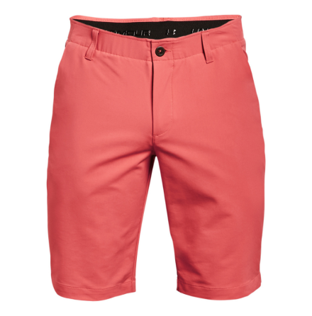 Under Armour Golf Performance Golfshorts Venom Red