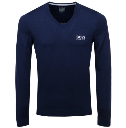 Hugo Boss Golf Veeh Pro Navy