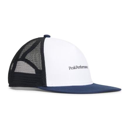 Golfkeps Peak Performance Golf Trucker Navy