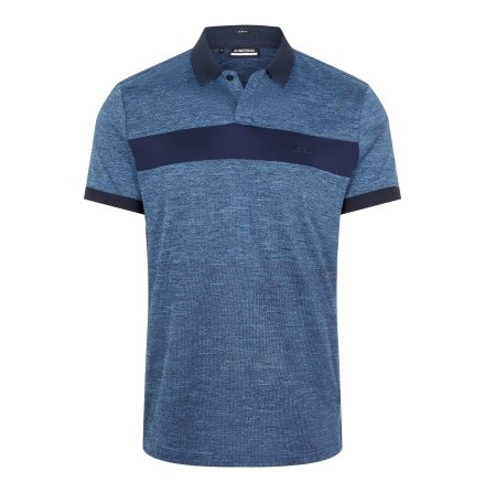 J Lindeberg Golf Jay Slim Fit Polo
