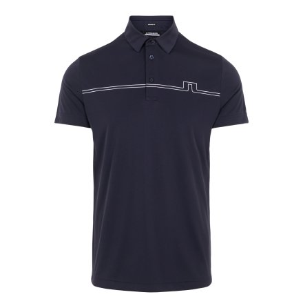 J Lindeberg Golf Clay Regular Fit Polo