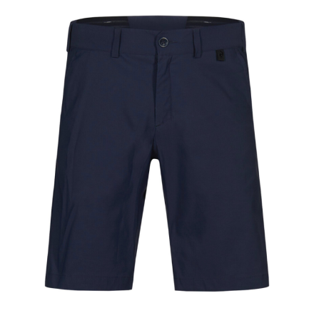 Golfshorts Peak Performance Player shorts Svart