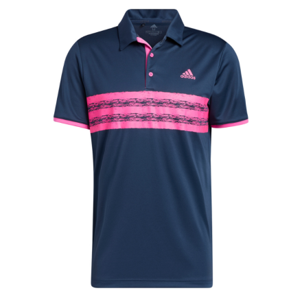 Adidas Core Polo Left Chest Navy