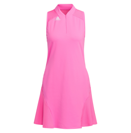 Adidas Golf AEROREADY Sport Performance Golfklänning Pink