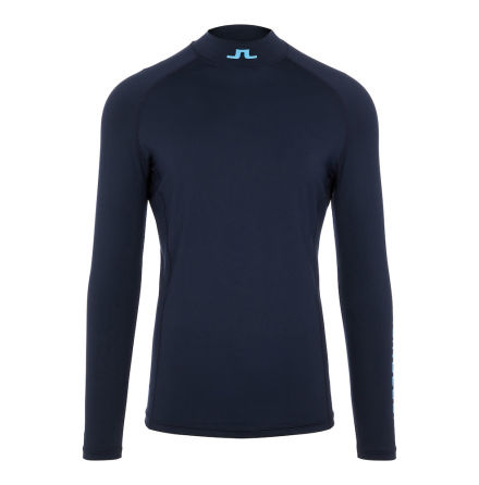 J Lindeberg Golf Aello Soft Compression Navy
