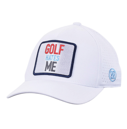 G/Fore Golf Hates Me Snapback Golfkeps