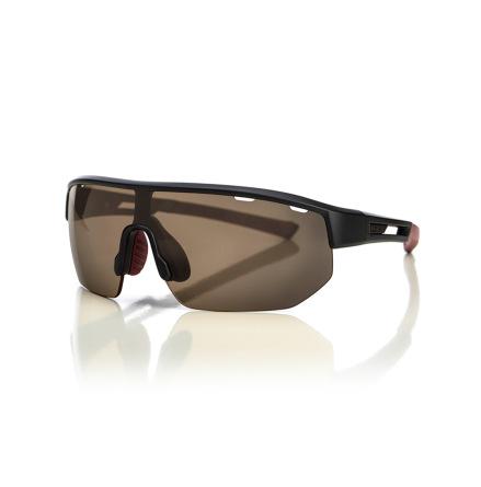Golfglasögon Henrik Stenson Iceman 3.0 Dark Grey Matte
