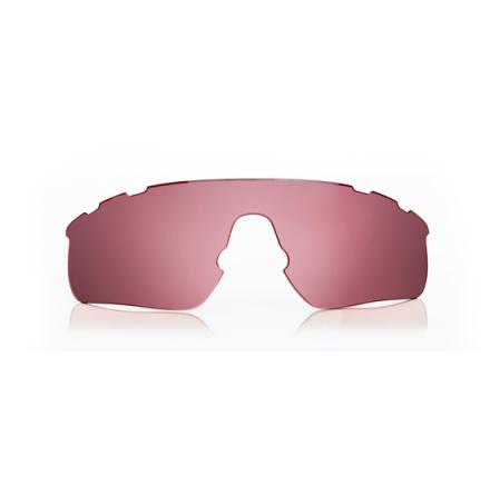 Henrik Stenson Eyewear - Lins Iceman 3.0 Pink
