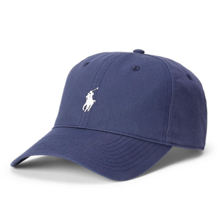 Ralph Lauren Golf Fairway Cap Navy