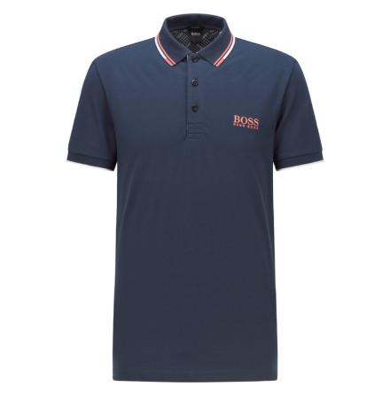 Hugo Boss Golf Paddy Pro Navy/Coral