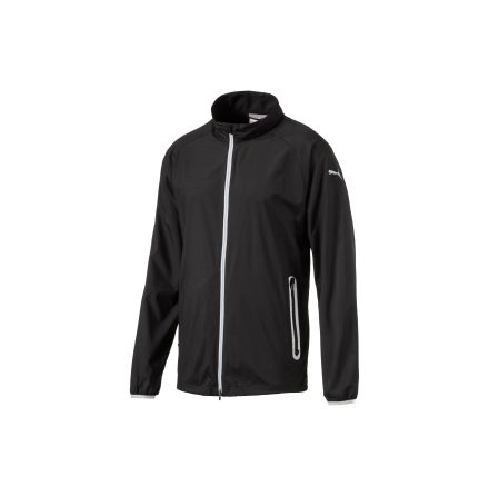 Puma Golf Full Zip Wind Jacket Junior