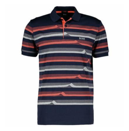 Hugo Boss Golf Paddy 3 Navy