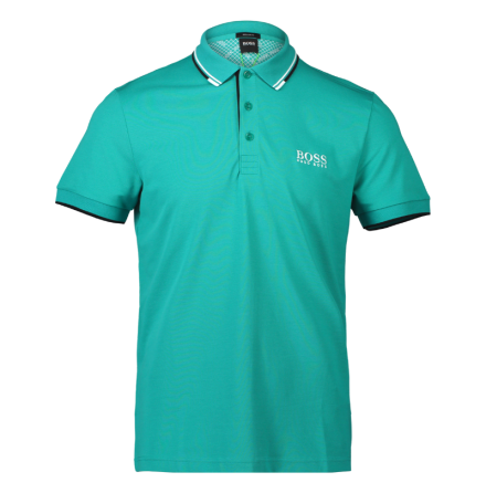 Hugo Boss Golf Paddy Pro Green