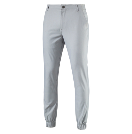 Puma Golf Junior Jogger Quarry