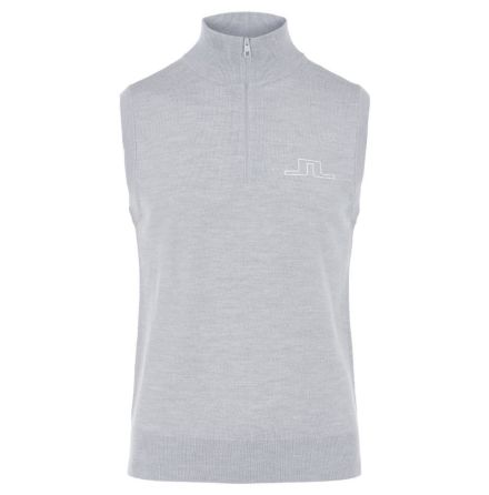 J Lindeberg Golf Rodgers Pull Over