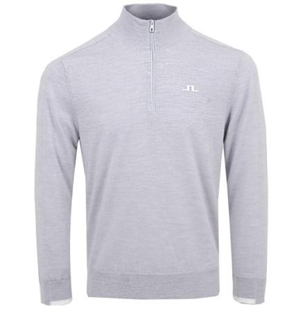 J Lindberg Golf Avi Windbreaker Sweater Micro Chip