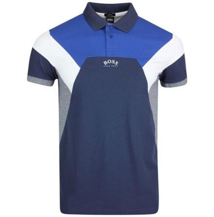 Hugo Boss Golf Paule 1 Navy