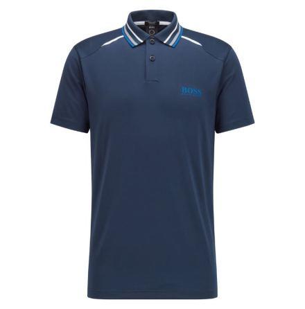 Hugo Boss Golf PaddyTech Navy