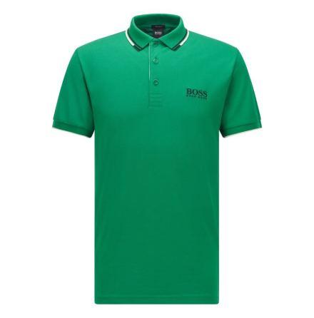 Hugo Boss Golf Paddy Pro Medium Green
