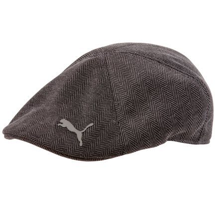 Puma Golf Lifestyle Driver Cap Quiet Shade