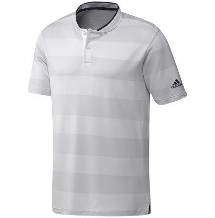 Adidas Primeknit Polo Ljusgrå