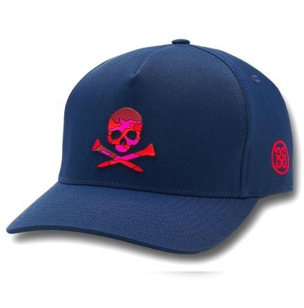 G/Fore Skull & T´S Golfkeps Navy
