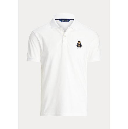 Ralph Lauren Golf Bear Polo