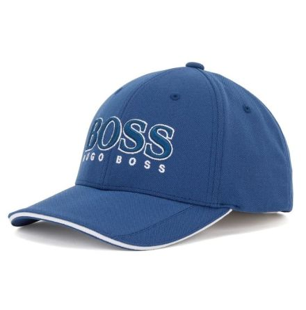 Golfkeps - Hugo Boss Golf US Bright Blue