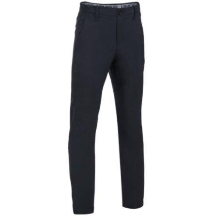 Under Armour Golf Match Play Pant Junior Black