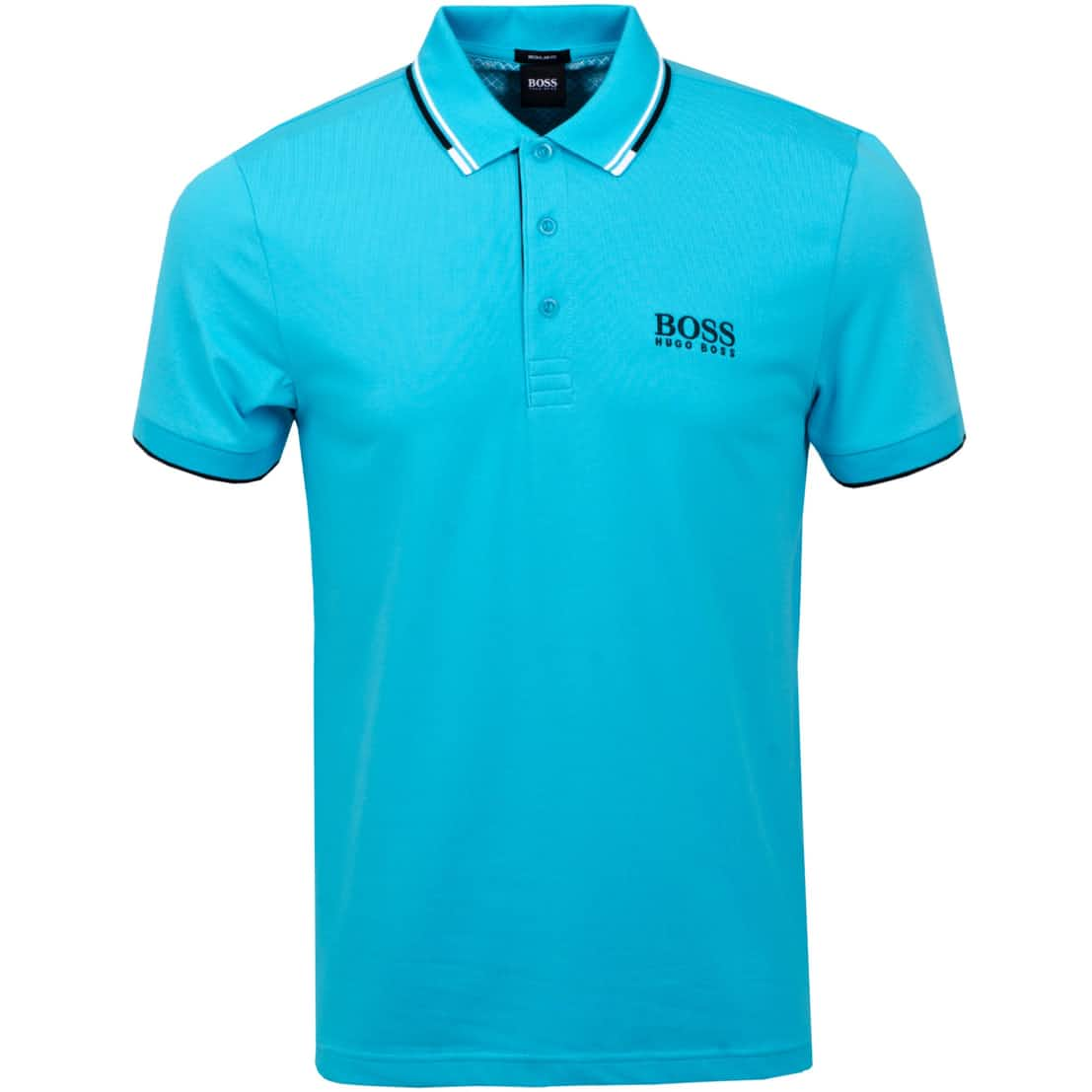 Hugo Boss Golf Paddy Pro Bright Blue
