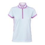 Daily Sport Marge SS Polo Shirt Veronica