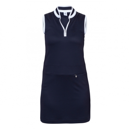 Daily Sport Marge SL Dress Navy