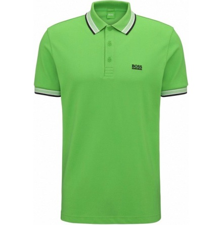 Hugo Boss Paddy Pastel Green