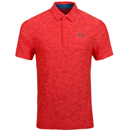 Under Armour Golf Playoff Polo Pierce