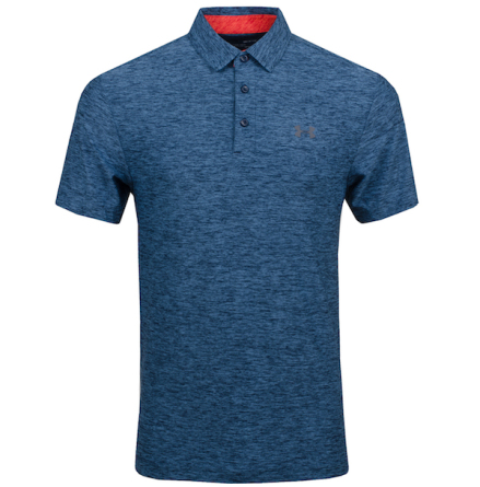 Under Armour Golf Playoff Polo Academy