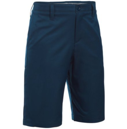 Under Armour Golf Match Play Shorts Junior Academy