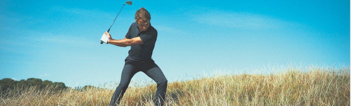 Peak Performance golfkläder