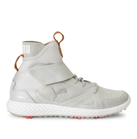 Puma Golf Ignite PWRAdapt Hi-Top Junior