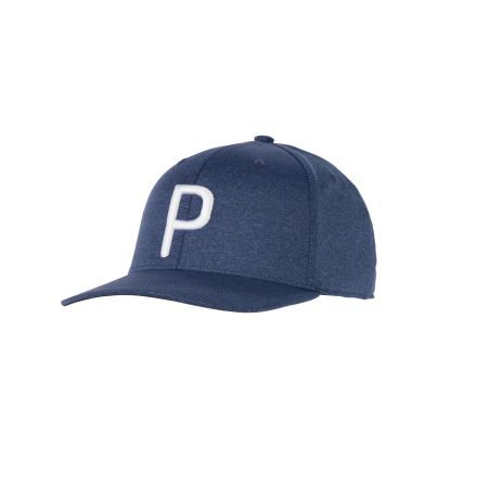 Puma Golf P110 Snapback Cap Peacoat Junior